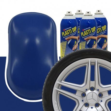 Plasti Dip Felgen-Set Flex Blau