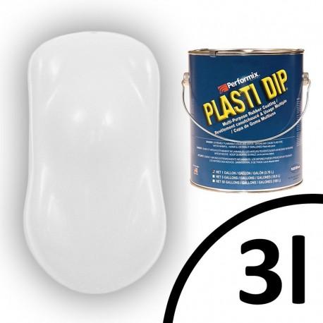 Plasti Dip UV 3L Weiß