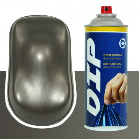 DIP Spray Anthrazit metallic