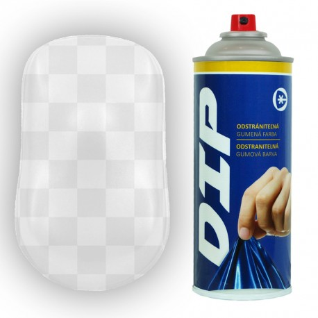 DIP Spray Transparent