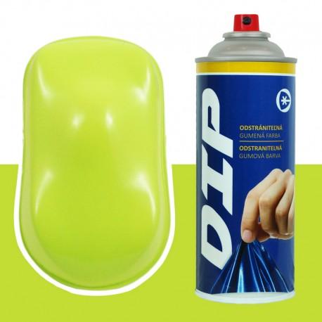 DIP Spray Limetten-Gelb