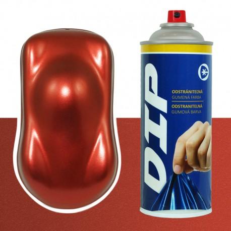 DIP Spray Kupferrot metallic