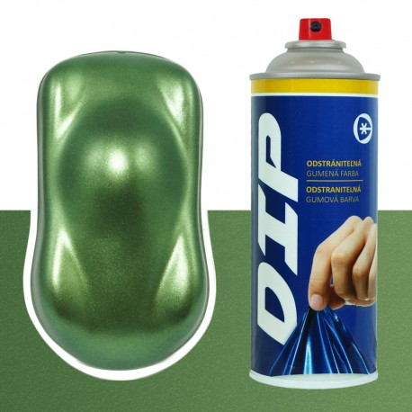 DIP Spray Apfel-grün metallic
