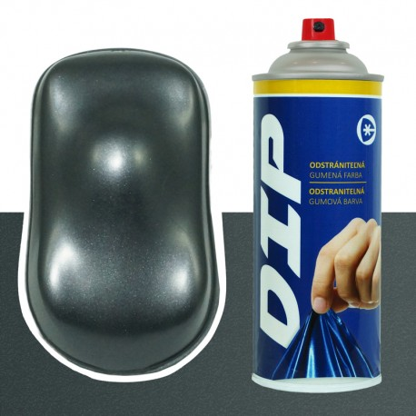 DIP Spray Graphit metallic