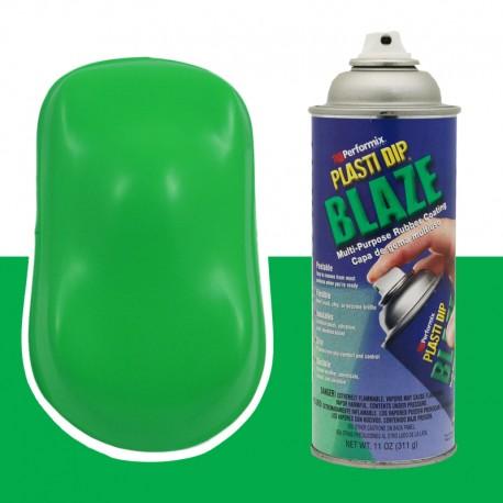 Plasti Dip Spray Blaze Grün