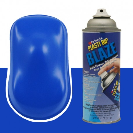 Plasti Dip Spray Blaze Blau