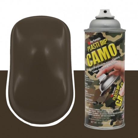 Plasti Dip Spray Camo Braun