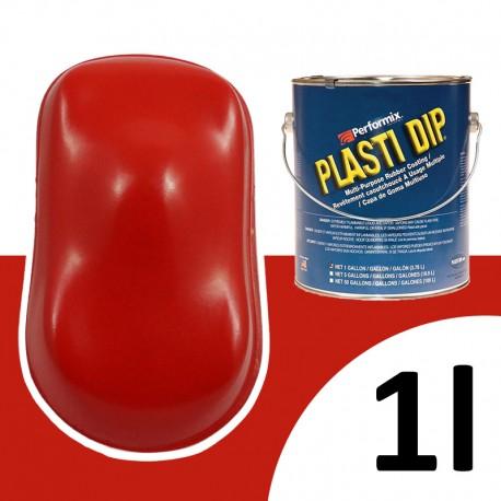 Plasti Dip UV 1L Rot