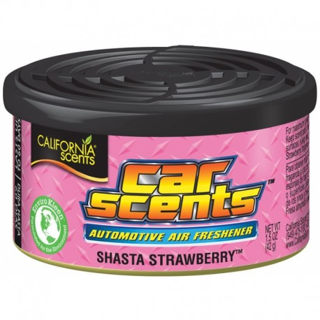 California Scents Shasta Strawberry