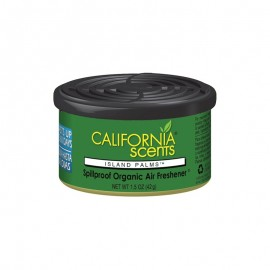 California Scents Island Palms