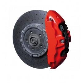 Foliatec - Bremssattel Lack Set Rot (Racing Rosso)