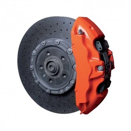 Foliatec - Bremssattel Lack Set Orange (Flame Orange)