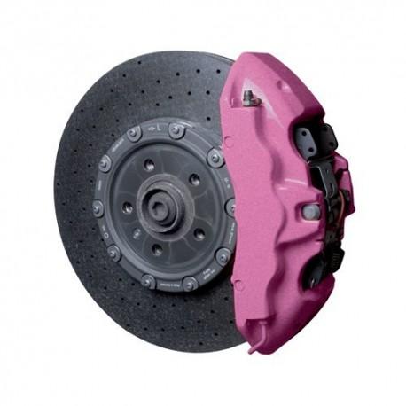 Foliatec - Bremssattel Lack Set Rosa (Pink Metallic)