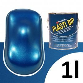 Plasti Dip UV 1L Blau metallic