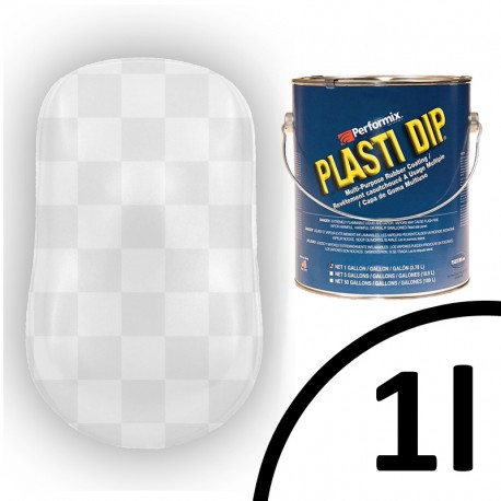 Plasti Dip UV 1L Transparent
