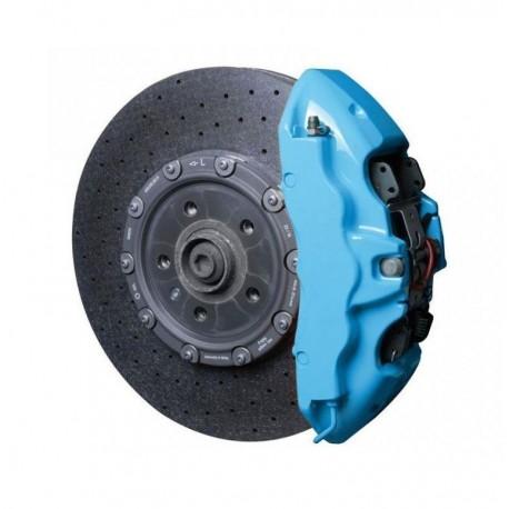 Foliatec - Bremssattel Lack Set Blau (Sky Blue)