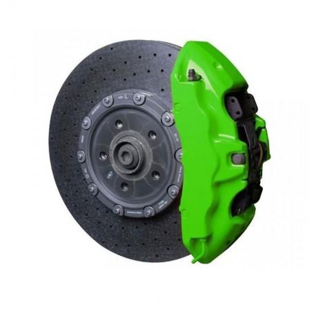 Foliatec - Bremssattel Lack Set Neon Grün (Neon green)