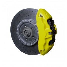 Foliatec - Bremssattel Lack Set Neon Neon Gelb (Neon Yellow)