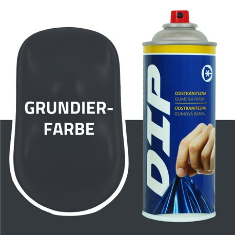 DIP Spray Grundierfarbe