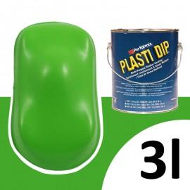 Plasti Dip UV 3L Limetten-Grün