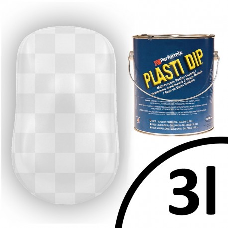 Plasti Dip UV 3L Transparent