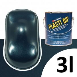 Plasti Dip UV 3L Dunkelblau metallic