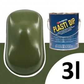 Plasti Dip UV 3L Militär-grün